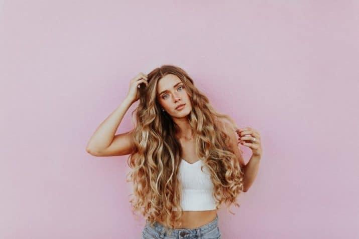 Novex avis cheveux