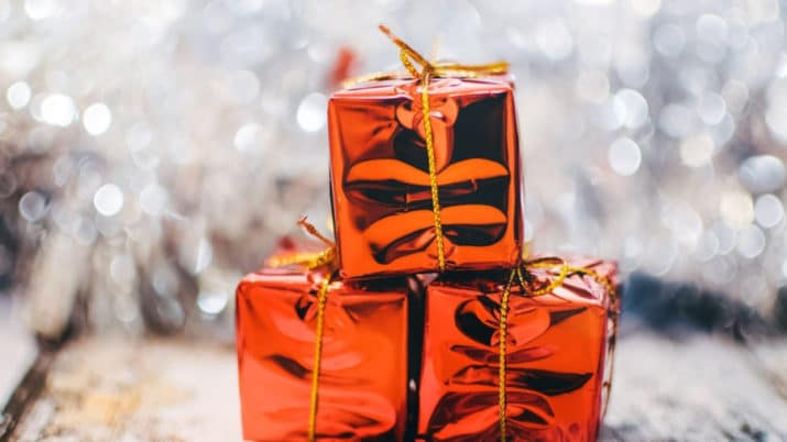 Faites des économies pour vos cadeaux de Noël