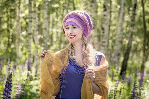 chimio turban