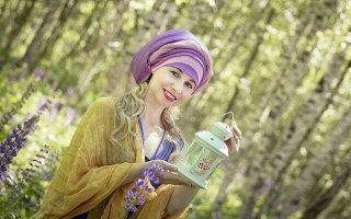 Le turban chimio, est-ce une solution pratique pour retrouver sa féminité ?