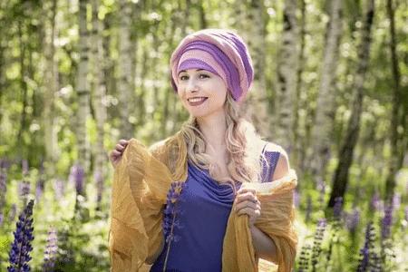 Les astuces pour choisir le turban pour femme
